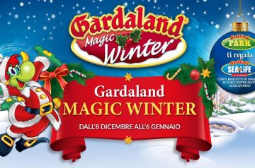 Gardaland Magic Winter 2018/2019