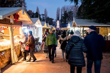 Mercatini di Natale a Mantova - Thun Winter Village