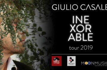 Giulio Casale in concerto al Cohen