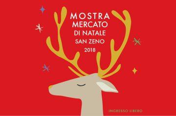 Mostra Mercato di Natale a San Zeno 2018/2019