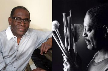 George Cables e Victor Lewis 4et - Concerto Jazz