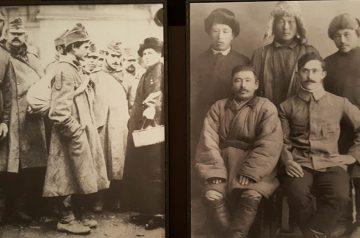 Cosa videro quegli occhi! Uomini e donne in guerra 1913-1920