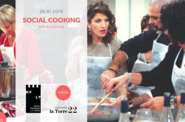 Social Cooking, La Soffritta fuori porta