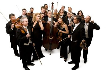 SOSPESA - XXI Stagione Concertistica de I Virtuosi Italiani