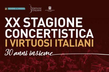 XX Stagione Concertistica - I Virtuosi Italiani