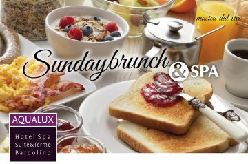Sunday Brunch con musica dal vivo