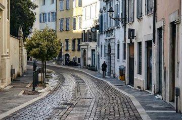 Visite guidate a Rovereto e in Vallagarina