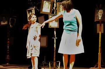Giulia - Teatro Impiria al Modus