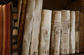 La caccia al tesoro: testi sconosciuti o ritrovati nella capitolare