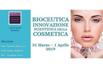 Bioceutica Innovazione Scientifica della Cosmetica