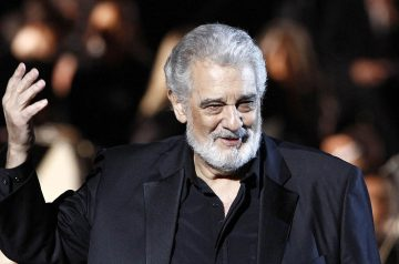 Placido Domingo 50 Arena Anniversary Night - Arena di Verona