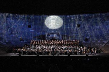 Carmina Burana - 97° Festival lirico Arena di Verona 2019