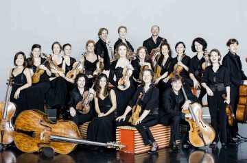 Amsterdam Sinfonietta al teatro Ristori