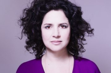 Anat Cohen Tentet - International Jazz Day
