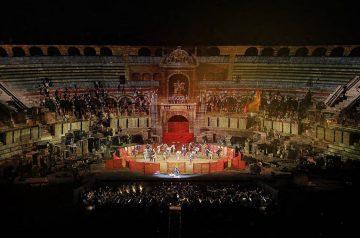 Carmen - 97° Festival lirico Arena di Verona 2019