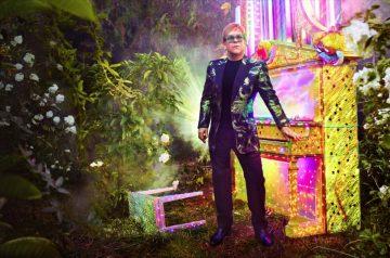 Elton John in Arena di Verona