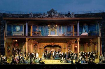 La Traviata - 97° Festival lirico Arena di Verona 2019