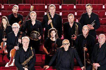 Michael Nyman a Verona - Festival della Bellezza