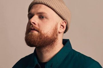 Tom Walker al Teatro Romano - Rumors Festival