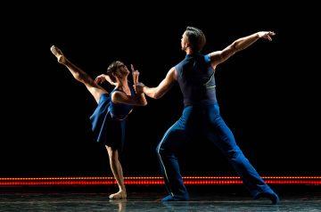 Tulsa Ballet - Master of Dance al teatro Ristori