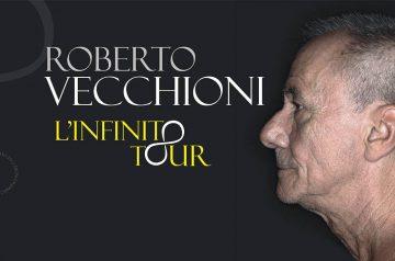 Concerto di Roberto Vecchioni al Filarmonico