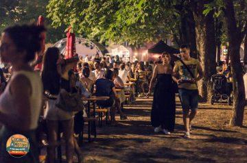 Cucine a Motore - Food Truck Festival 2019 a Villafranca di Verona