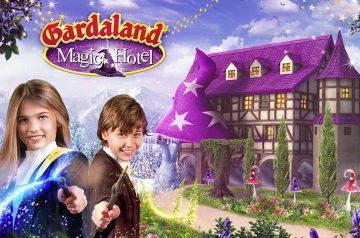 Apertura Gardaland Magic Hotel