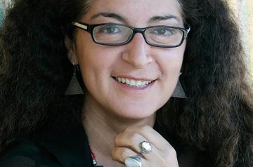 Melania Mazzucco - La poesia dell'immagine