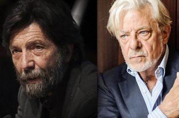 Massimo Cacciari e Giancarlo Giannini - Festival della Bellezza