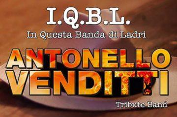 """""""I.Q.B.L."""" In Questa Banda Di Ladri"""