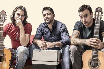 Nomads Rumba con il Trio Manzana