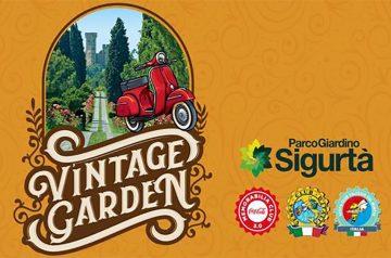 Vintage Garden al Parco Giardino Sigurtà