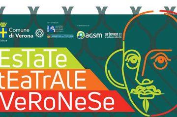 Estate Teatrale Veronese 2019
