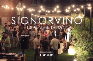 Festa in Vigna - Signorvino Valpolicella