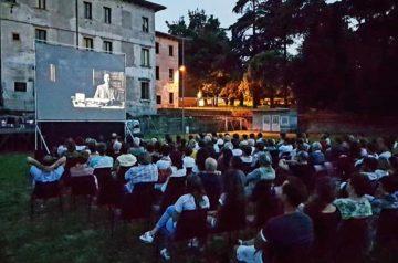 Cinema all'Aperto a Villa Spinola - Bussolengo