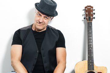 Davide Van De Sfroos - Verona Folk
