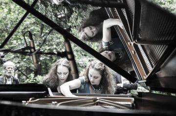The Energy of music - Ciak... si suona! - Sensi Unici 2019