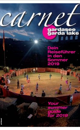 Carnet Gardasee/Gardalake Estate 2019