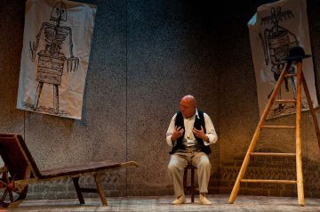 Diese Franchi de Aqua de Spasemo - Estate Teatrale Cavaionese 2019