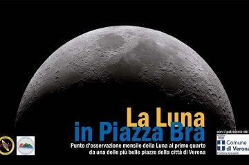 La Luna in Piazza Bra 2019