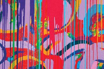 Midsummer Night Colours - Martino Zanetti
