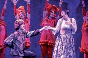 I Promossi Sposi - Estate Teatrale Cavaionese 2019