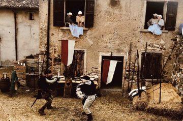 46° Festa dell'Uva e Rievocazione Medievale