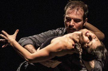 Tangos! Tango e musica dal vivo - Sensi Unici 2019