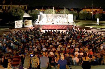 25° Estate Teatrale Cavaionese 2019