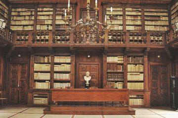 Un'estate in Capitolare - Scopri i tesori della biblioteca più antica al mondo