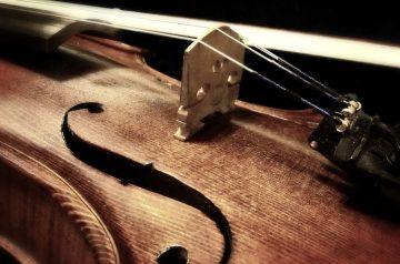 A San Rocco suonano i violini - Sensi Unici 2019