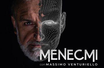 Menecmi con Massimo Venturiello