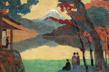 Giapponismo, Venti d'Oriente nell'arte europea. 1860 - 1915