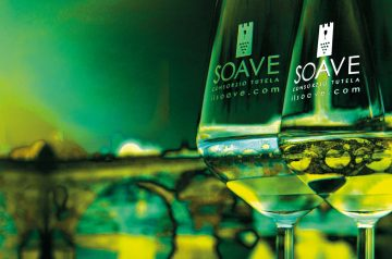 Soave Versus: Food and Wine Experience